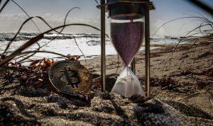 Bitcoin bekommt Aufschwung
